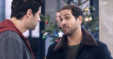 Demain nous appartient spoiler : Karim de retour au commissariat (VIDEO)