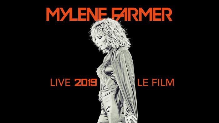 Le concert évènement de Mylène Farmer « Live 2019 »