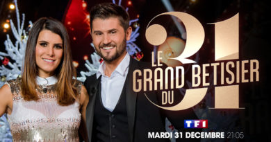 « Le grand bêtisier du 31 » : les invités de Christophe Beaugrand et Karine Ferri