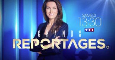 Audience record pour « Grands Reportages » et la spéciale « Notre-Dame de Paris »