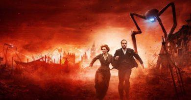« La guerre des mondes » : la nouvelle mini-série évènement de TF1, le 30 décembre