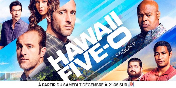 Hawaii 5-0 saison 9