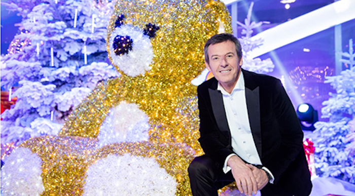 """Ce soir à la télé, Paul de retour pour """"Les 12 coups de Noël"""" (VIDEO)"""