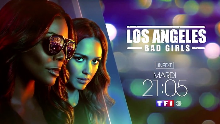 « Los Angeles Bad Girls » : épisode du mardi 3 décembre