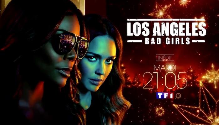 « Los Angeles Bad Girls » du 17 décembre 2019