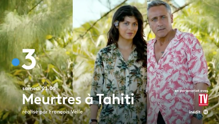 « Meurtres à Tahiti »
