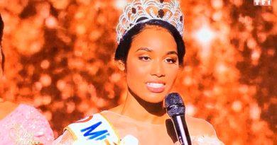 Découvrez Clémence Botino, « Miss France 2020 »