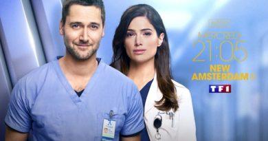 « New Amsterdam » du 22 janvier 2020 : ce soir TF1 lance la saison 2 (vidéo)