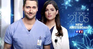 « New Amsterdam » du 29 janvier 2020 : suite de la saison 2 ce soir sur TF1