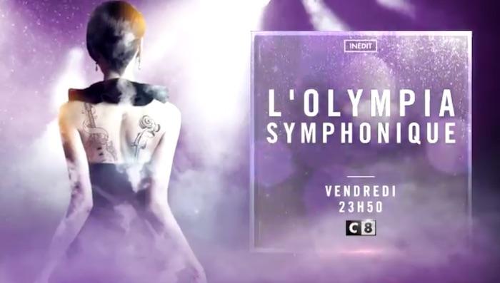 Ce soir « L'Olympia symphonique »