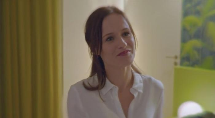 Plus belle la vie en avance : Eugénie avoue tout (vidéo PBLV de l'épisode n°3946)