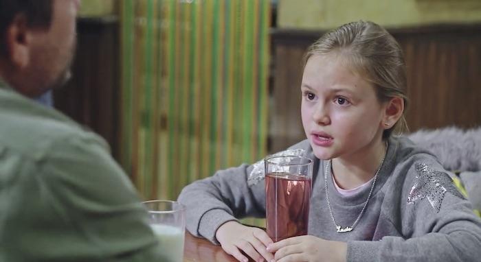 Plus belle la vie en avance : Jean-Paul ment à Lucie (vidéo PBLV de l'épisode n°3957)