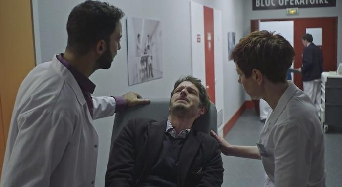 Plus belle la vie en avance : Elsa envoie William à l'hôpital (vidéo PBLV de l'épisode n°3966)