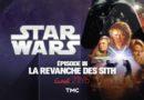 Ce soir sur TMC « Star Wars épisode 3 : la revanche des Sith » (vidéo)