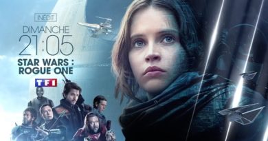 Audiences prime 15 décembre : « Rogue One : A Star Wars Story » ou « Vera » ? Qui a gagné ?