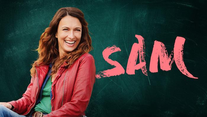 « Sam » saison 4
