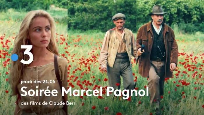 Soirée Marcel Pagnol
