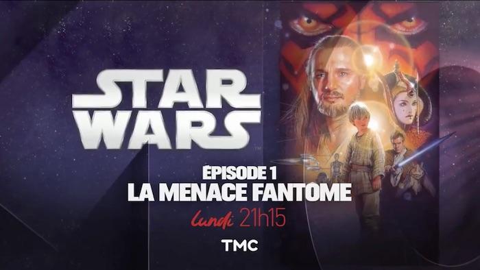 « Star Wars épisode 1 : la menace fantôme »