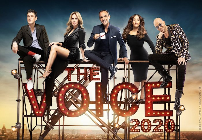 « The Voice saison 9 »