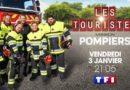 « Les Touristes : mission pompiers » : le 3 janvier 2020 sur TF1