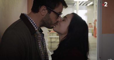 Un si grand soleil en avance : Alex embrasse Virginie (résumé + vidéo épisode n°348 du 25 décembre)