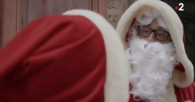 Un si grand soleil en avance : Alex en Père-Noël (résumé + vidéo épisode n°344 du 19 décembre)