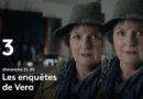 « Les Enquêtes de Vera » du 29 novembre 2020 : ce soir l'épisode «Les démineurs»