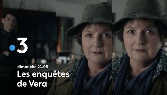 « Les Enquêtes de Vera » du 29 décembre 2019