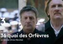 « 36 quai des orfèvres » : ce soir sur France 3 avec Gérard Depardieu et Daniel Auteuil (vidéo)