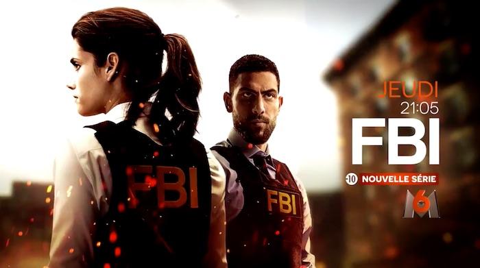 « FBI » du 16 janvier 2020