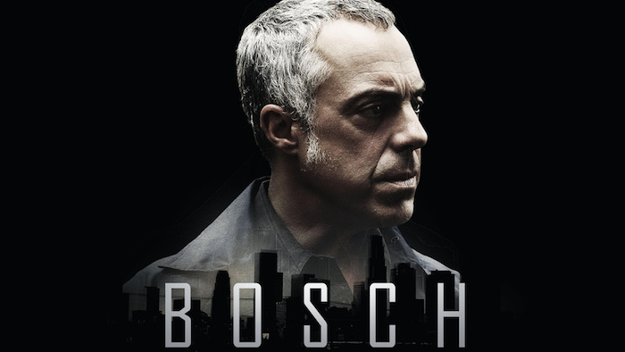 Harry Bosch : saison 2