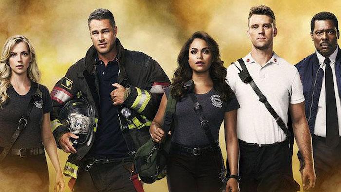 « Chicago Fire » : saison 7