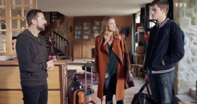 Demain nous appartient spoiler : Martin et Virginie emménagent (VIDEO)