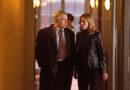 « Flic tout simplement », ce soir sur France 2 avec Mathilde Seigner et Philippe Torreton