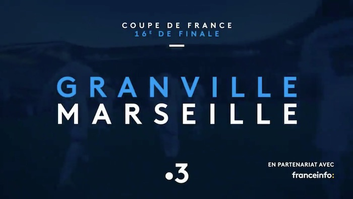 « Granville / Marseille »