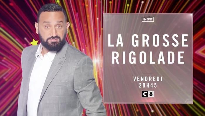 Audience « La Grosse Rigolade » du 31 janvier