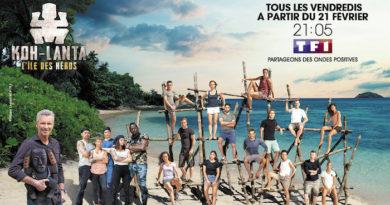 Koh-Lanta l'île des héros : qui est le grand gagnant ? (résumé + replay finale du 5 juin)