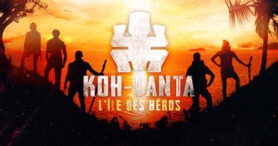 Koh-Lanta l'île des héros : qui a été éliminé lors de l'épisode 5 ? (résumé + replay 27 mars)