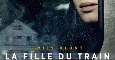 Ce soir « La fille du train »  avec Emily Blunt et Rebecca Ferguson sur France 2 (vidéo)