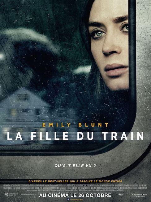 « La fille du train »