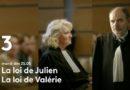 «La loi de Julien» puis «La loi de Valérie», ce soir sur France 3