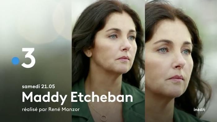 « Maddy Etcheban »