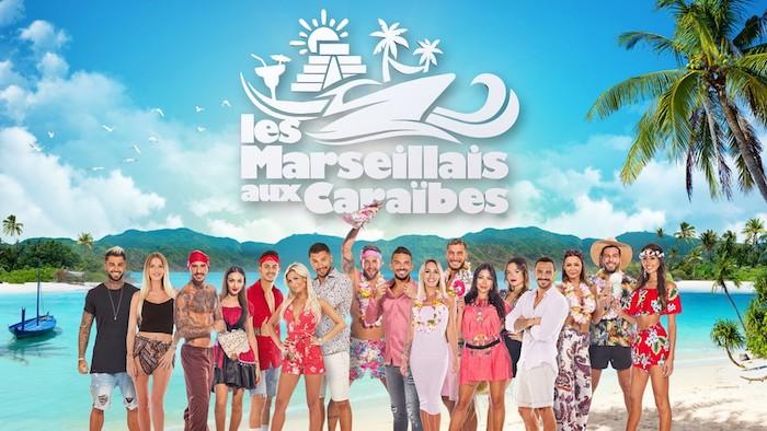 « les Marseillais aux Caraïbes »