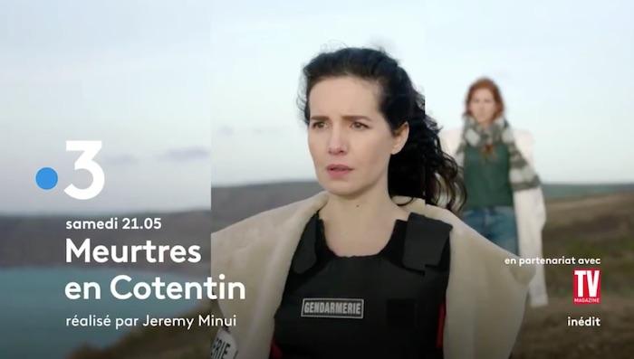 « Meurtres en Cotentin »