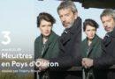 « Meurtres en pays d'Oléron » avec Michel Cymes et Hélène Seuzaret, ce soir sur France 3 (vidéo)