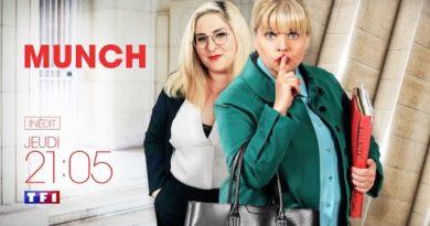 Munch : nouvelle saison en tournage