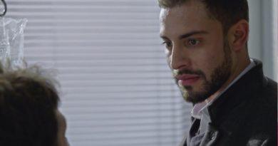 Plus belle la vie en avance : Abdel s'en prend à William (vidéo PBLV de l'épisode n°3970)
