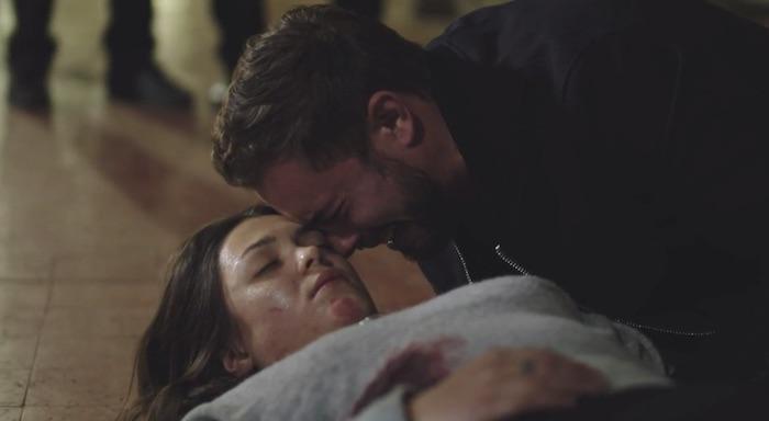 Plus belle la vie en avance : Alison entre la vie et la mort (vidéo PBLV de l'épisode n°3974)