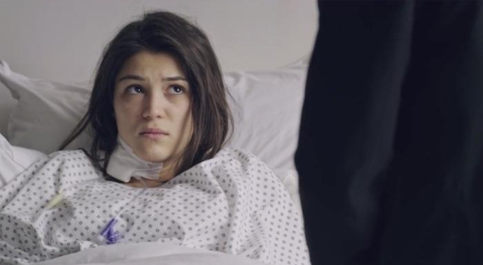 Plus belle la vie en avance : Abdel et Elsa mentent à Alison (vidéo PBLV de l'épisode n°3982)