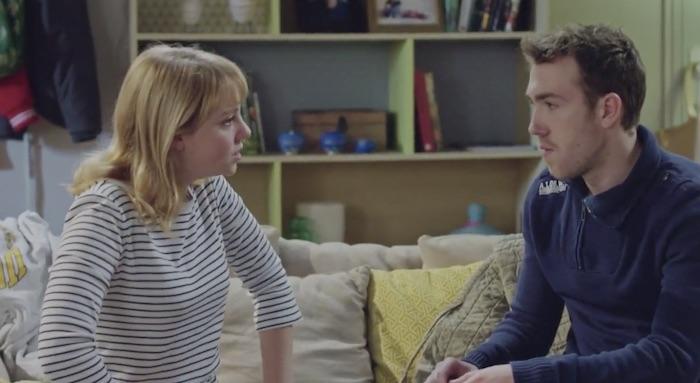 EXCLU Plus belle la vie en avance : Emilie et Kevin se sépare, Léo en danger, Jean-Paul et Ariane traumatisés (infos PBLV )